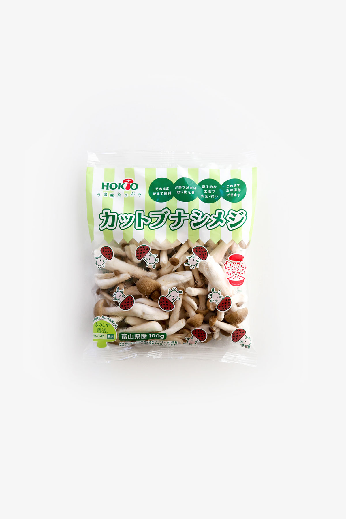 Japanese mushrooms and keto or low carb.