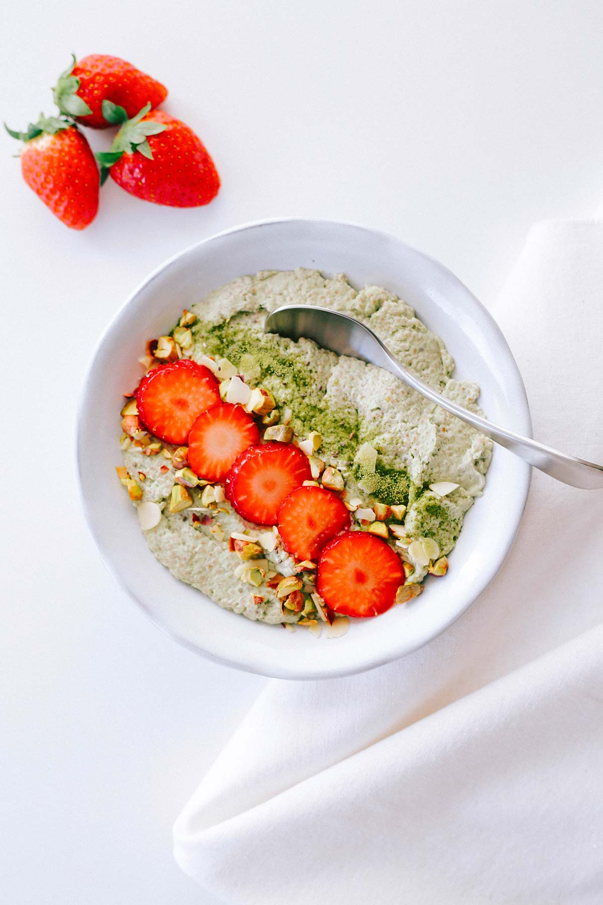 Chia Seed Pudding Whole Foods